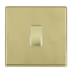 Hamilton Hartland CFX Polished Brass with White Inserts