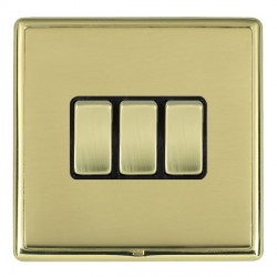 Hamilton Linea-Rondo CFX Polished Brass/Polished Brass with ...