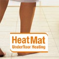 Heat Mat Underfloor Heating