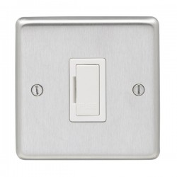 Eurolite Stainless Steel Satin Stainless Switches and Socket...