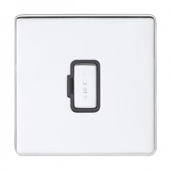 Eurolite Low Profile Concealed Fix Polished Chrome Switches ...