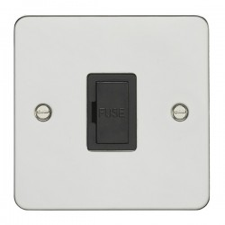 Eurolite Flat Plate Polished Stainless Switches and Sockets ...