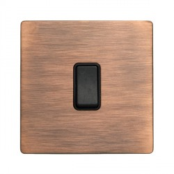 Hamilton Sheer CFX Copper Bronze