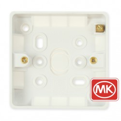 MK Pattress Boxes