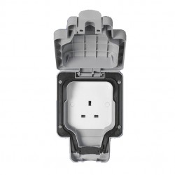 MK Electric Masterseal Plus™ IP66 Switches and Sockets