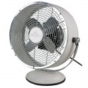 Desk and Floor Fans