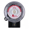 Sangamo Round Pattern Standard Time Switches