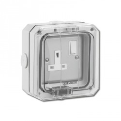 Greenbrook PowerX Weatherproof Switches and Sockets