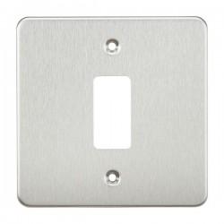 Knightsbridge Flat Plate Grid Faceplates