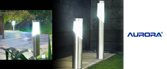 Outdoor Pathway Lighting Ideas At UK Electrical Supplies