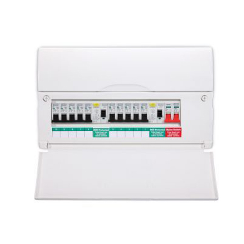 BG Electrical Consumer Units