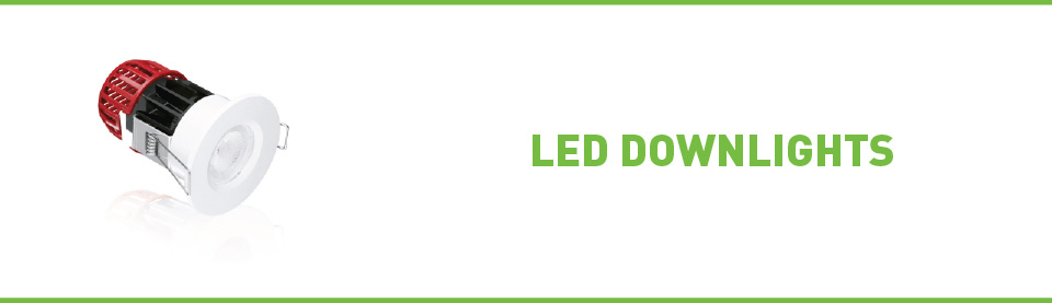 LED Downlights at UK Electrical Supplies