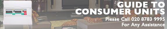 Consumer Unit Guide