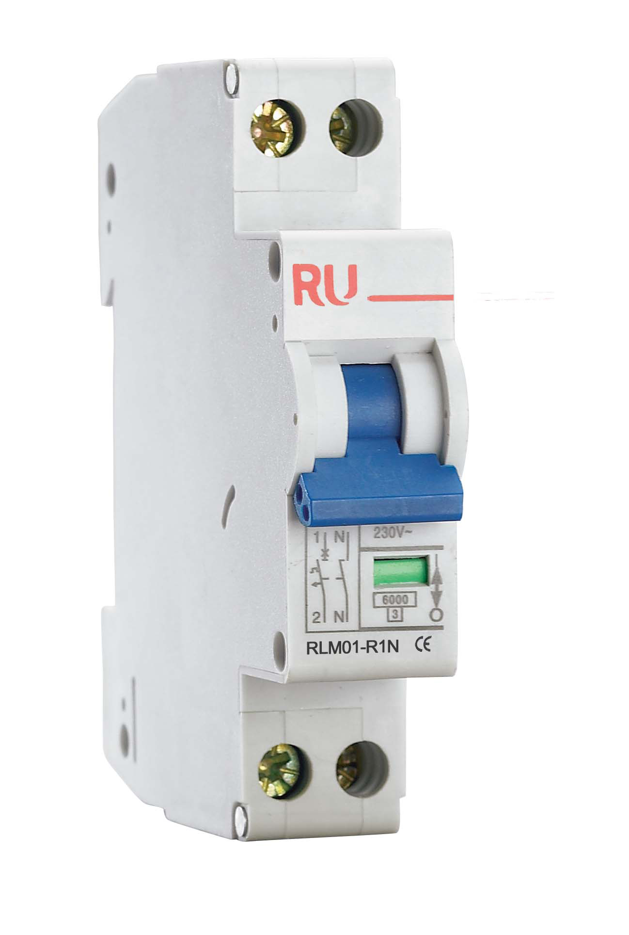 Guide To Consumer Units At Uk Electrical Supplies Domestic Fuse Box This Is An Mcb Minature Circuit Breaker Which Automatic Protection Device In The Fusebox That Switches Off A If They Detect Fault