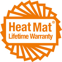 Heat Mat Lifetime Warranty