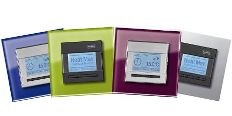 Heatmat Thermostats