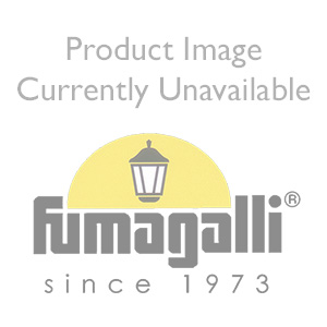 Fumagalli E22.163.AX Anna 1410mm Post - Black