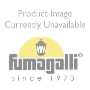 Fumagalli E35.158.AX Noemi 2000mm Post - Black