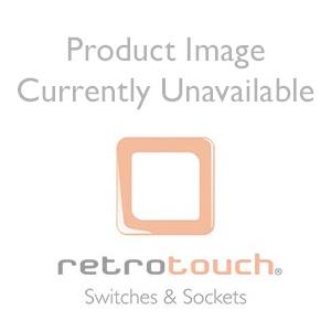 Retrotouch HV-100 16A Black