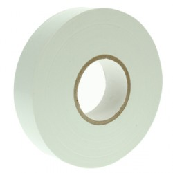 PVC White Insulation Tape