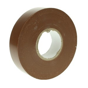PVC Brown Insulation Tape