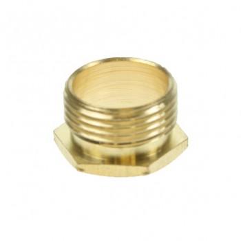 20mm Short Pattern Brass Bush