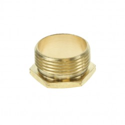 25mm Short Pattern Brass Bush