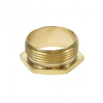 32mm Short Pattern Brass Bush