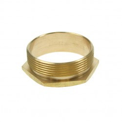 2inch Short Pattern Brass Bush