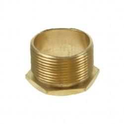 32mm Long Pattern Brass Bush