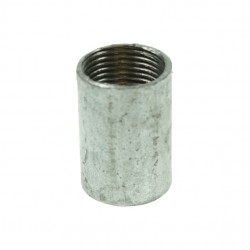 20mm Steel Coupler