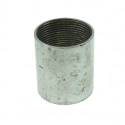 1.5inch Steel Coupler