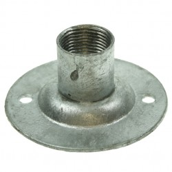 Niglon 20mm Steel Dome Cover