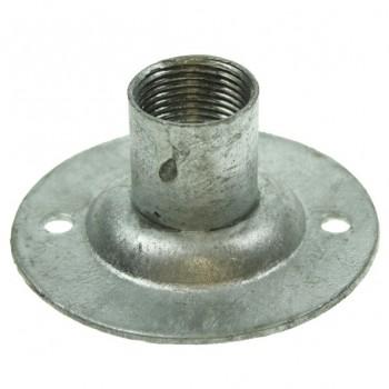 Niglon 20mm Steel Dome Cover