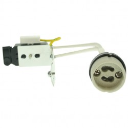 GU10 240v Light Bulb Holder