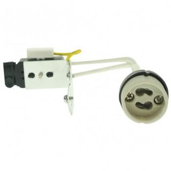 GU10 240v Light Bulb Holder