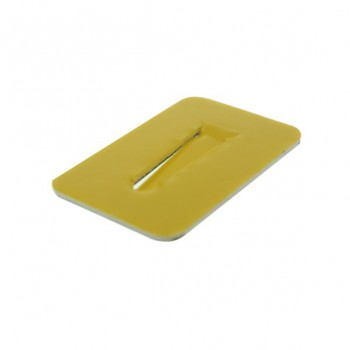 8mm Self-Adhesive Cable Clip