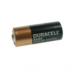 Duracell 1.5v Alkaline Battery