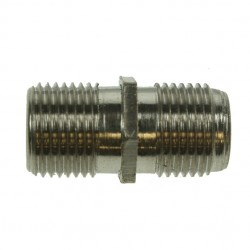 Satellite Female Coupler