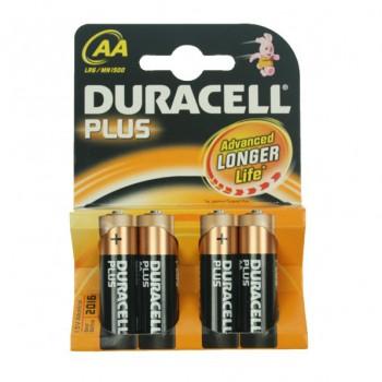 Duracell AA 1.5v Batteries