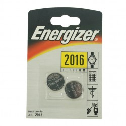Energizer 3v Button Cell Batteries
