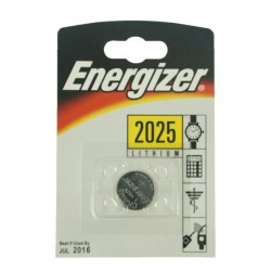 Energizer 3v Button Cell Battery