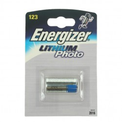 Energizer 3v Lithium Photo Battery
