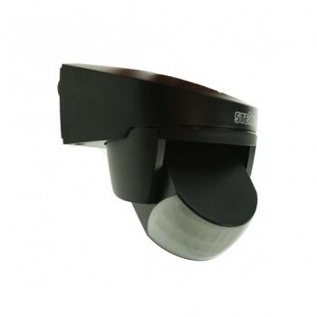 Steinel 140 Degrees Black Motion Detector