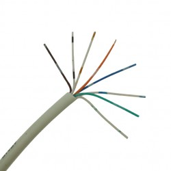 telephone cable telephone wiring supplier telephone cables at uk rh ukelectricalsupplies com Wiring Telephone Demarcation Telephone Wiring Corner