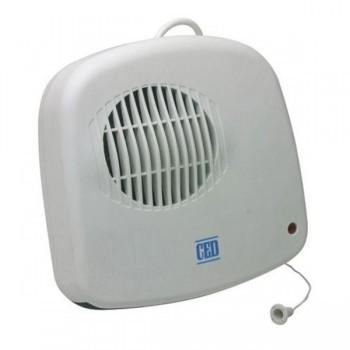 CED Down Flow 2400watt Bathroom Fan Heater