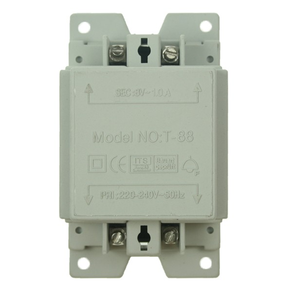 Ced Doorbell Transformer At Uk Electrical Supplies