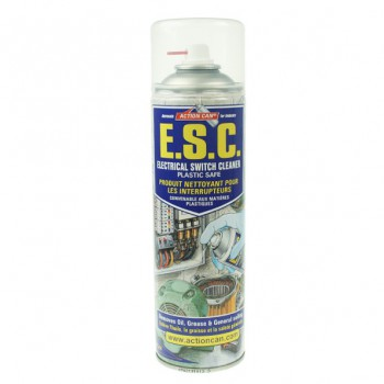 Electrical Switch Cleaner Aerosol