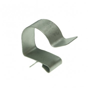 2-4mm / 25-30mm Cable Run Clips × 25