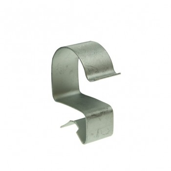 8-12mm / 25-30mm Cable Run Clips × 25